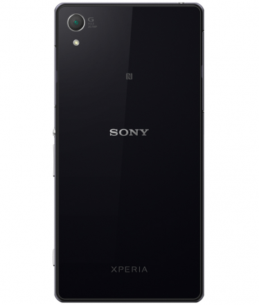 Sony Xperia Z2 Preto