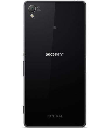 Sony Xperia Z3 Compact Preto