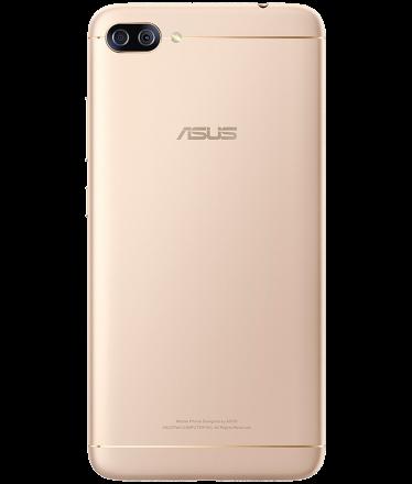 Asus Zenfone 4 Max 32GB Dourado