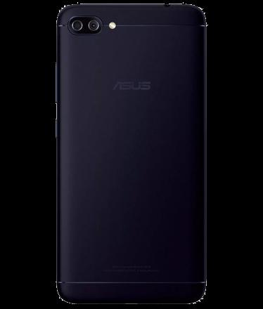 Asus Zenfone 4 Max 32GB Preto