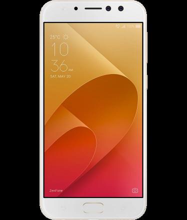 Asus Zenfone 4 Selfie Pro 32GB Dourado