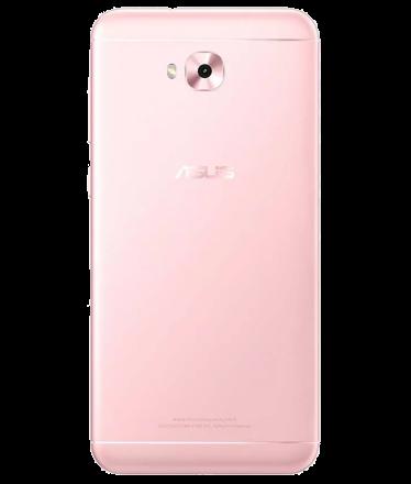 Asus Zenfone 4 Selfie 4GB RAM 64GB Ouro Rosa