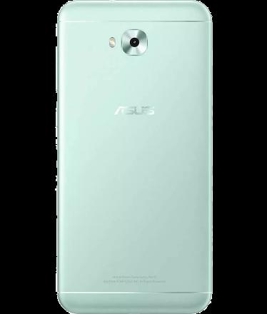 Asus Zenfone 4 Selfie 4GB RAM 64GB Verde Água