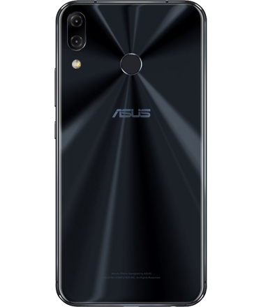 Asus Zenfone 5 2018 4GB 64GB Preto