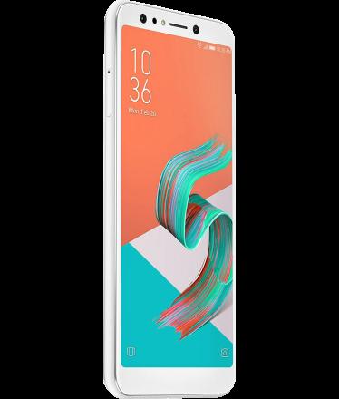 Asus Zenfone 5 Selfie Pro 2018 4GB 128GB Branco