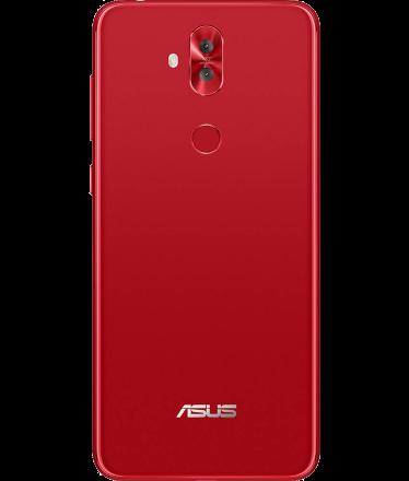 Asus Zenfone 5 Selfie 2018 4GB 64GB Vermelho