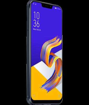 Asus Zenfone 5Z 2018 4GB 64GB Preto