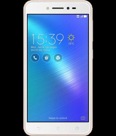 Asus Zenfone Live (L1) 32GB Dourado