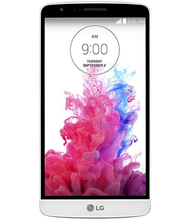 G3 Stylus D690 8GB Branco