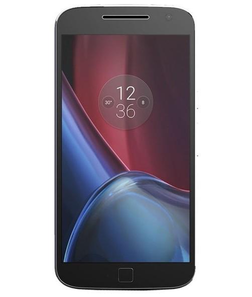 Motorola Moto G4 Plus Preto - 32GB - Desbloqueado - Recertificado