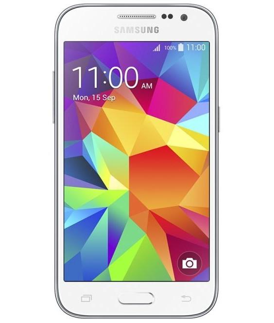 Samsung Galaxy Win 2 Duos TV Branco - 8GB - Desbloqueado - Recertificado