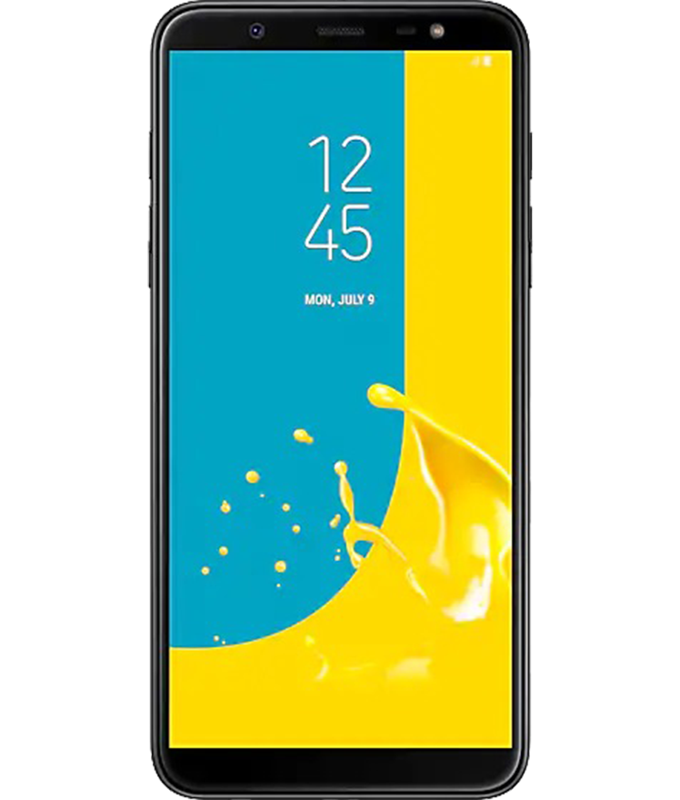 Samsung Galaxy J8 64GB Preto