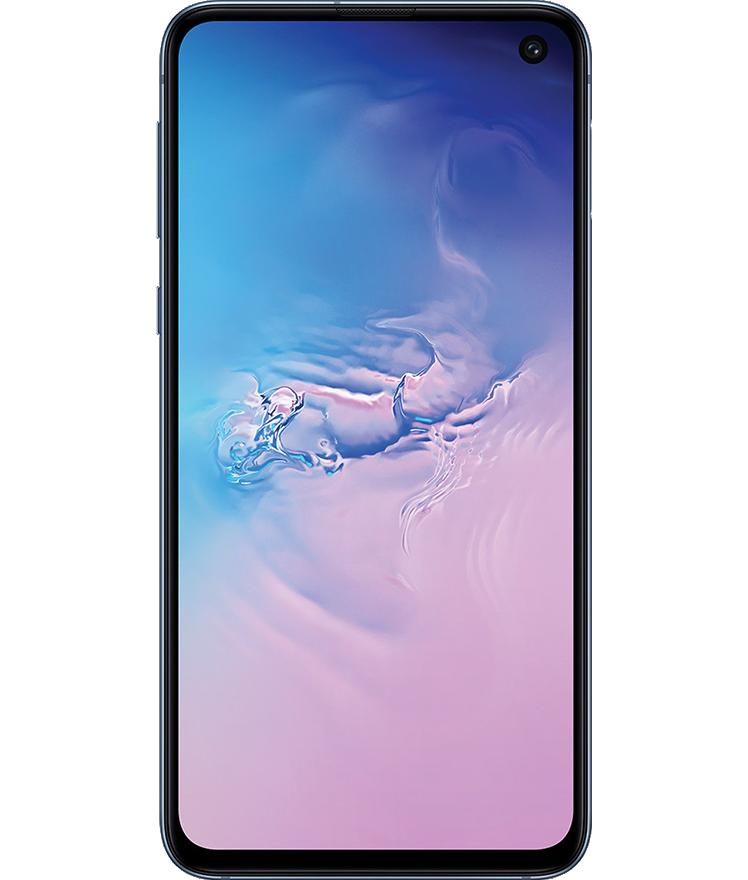 Samsung Galaxy S10e 128GB Azul