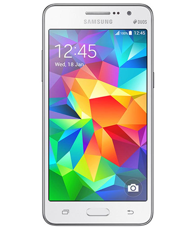 Samsung Galaxy Gran Prime 3G Duos 8GB Branco - 8GB - Desbloqueado - Recertificado