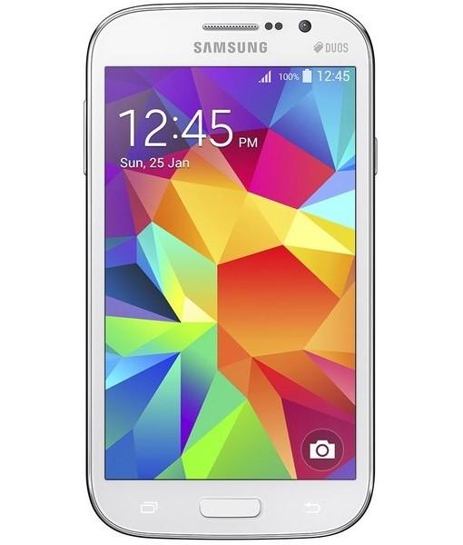Samsung Galaxy Gran Neo Plus Duos Branco - 8GB - Android 4.4 KitKat - Não especificado - Tela 5 ´ - Câmera 5 MP - Desbloqueado - Recertificado