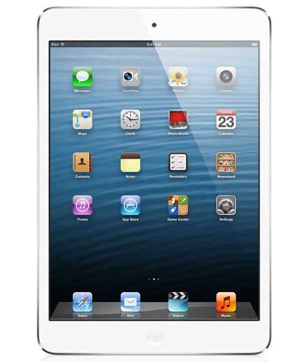 iPad Air Wi-Fi + 4G 16GB Prateado