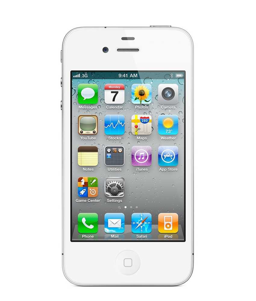 iphone 4s 16gb usado