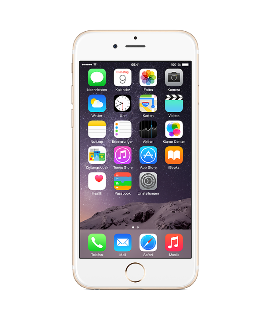 comprar iphone 6s refurbished