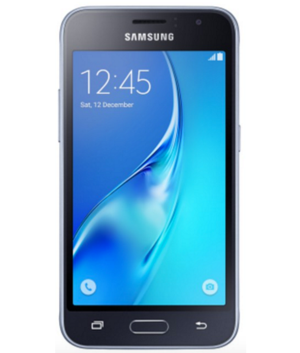 Samsung Galaxy J1 2016 8GB Preto