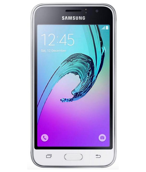 Samsung Galaxy J1 Mini Branco - 8GB - Spreadtrum SC8830 1.2 GHz - Tela 4.0 ´ - Desbloqueado - Recertificado