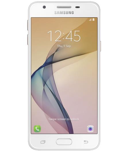 Samsung Galaxy J5 Prime Dourado Seminovo Excelente