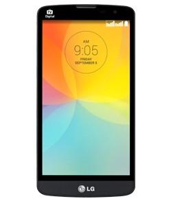 LG L Prime D337 Preto - 8GB - Desbloqueado - Recertificado