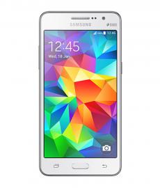 Samsung Galaxy Gran Prime 3G TV 8GB Branco Seminovo Muito Bom