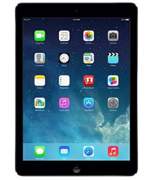 iPad Air Wi-Fi + 4G 32GB Cinza Espacial