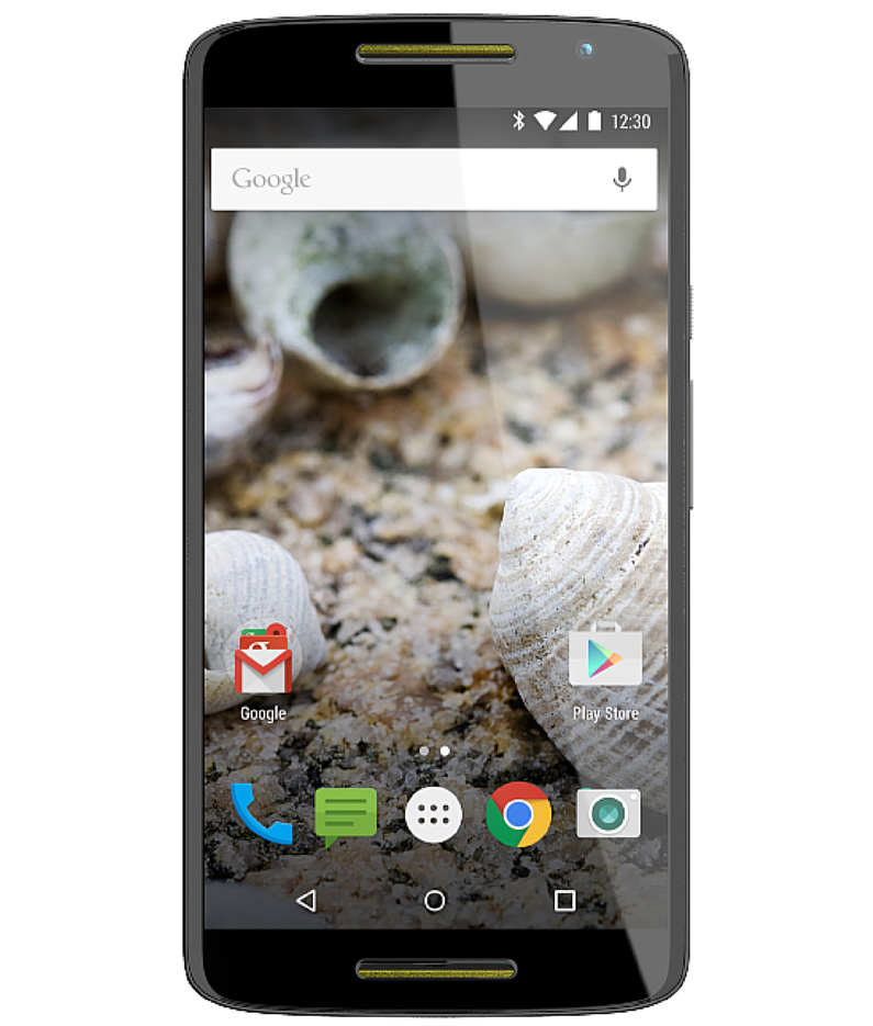 Motorola Moto X Play 32GB 4G Dual Preto Azul Escuro Seminovo Excelente