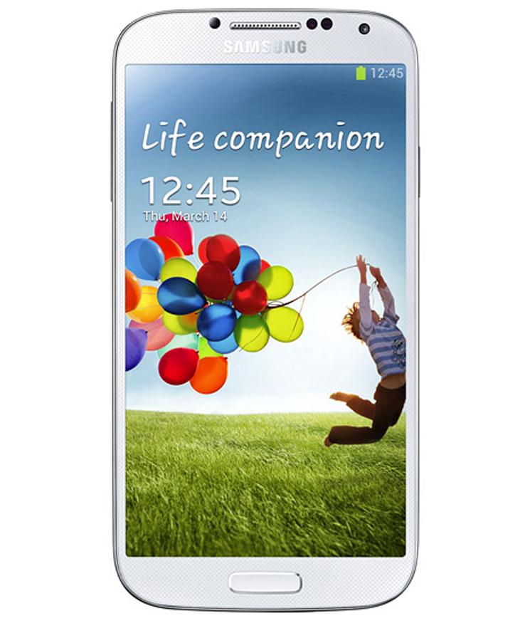Samsung Galaxy S4 i9515 Branco