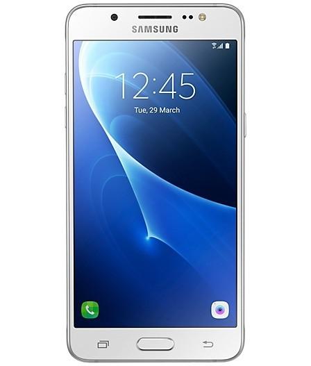 Samsung Galaxy J5 2016 Metal Branco Seminovo Excelente