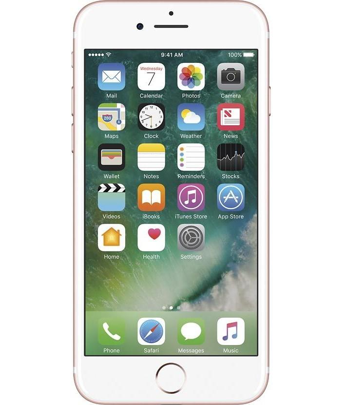 iPhone 7 Plus 256GB Dourado Seminovo Bom