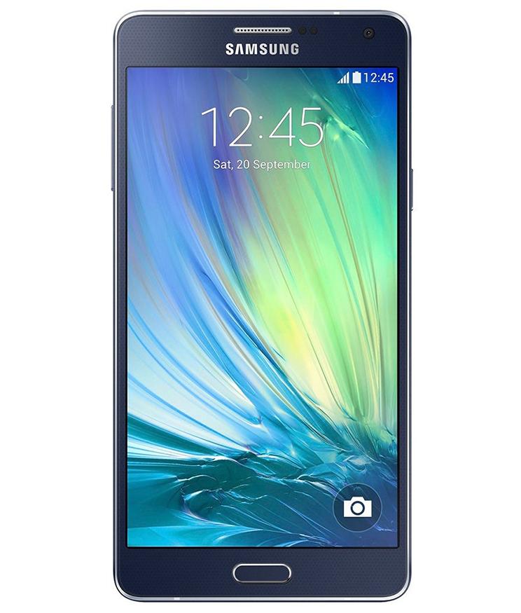 Samsung A7 Preto