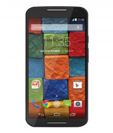 Motorola Moto X (2a Geração) Preto