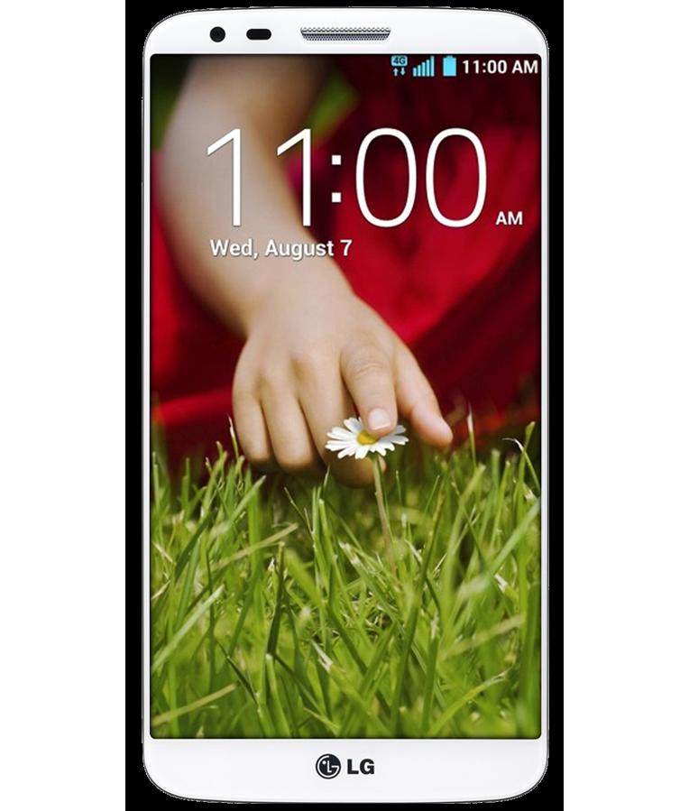 LG G2 Branco