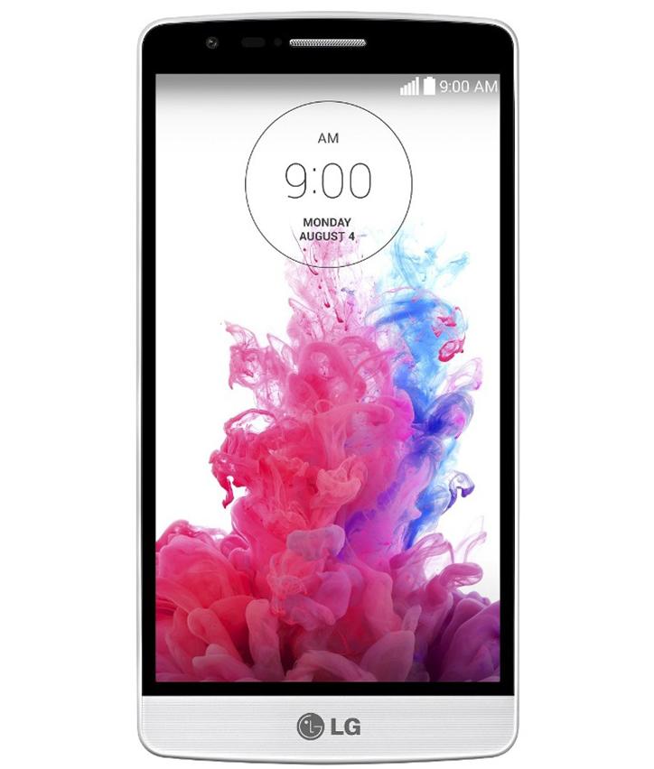 LG G3 Beat D724 Branco Seminovo Bom