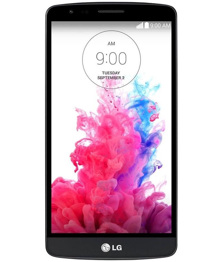 LG G3 Stylus D690 Titanio