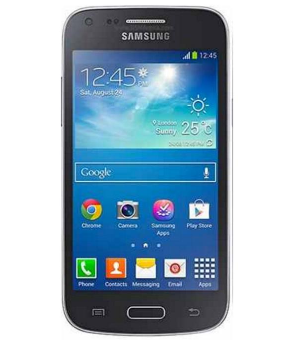 Samsung Galaxy Core Plus Duos TV Preto Seminovo Bom