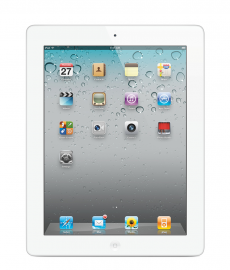 iPad 3 Wi-Fi + 4G 32GB Branco