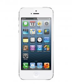 iPhone 5 32GB Branco