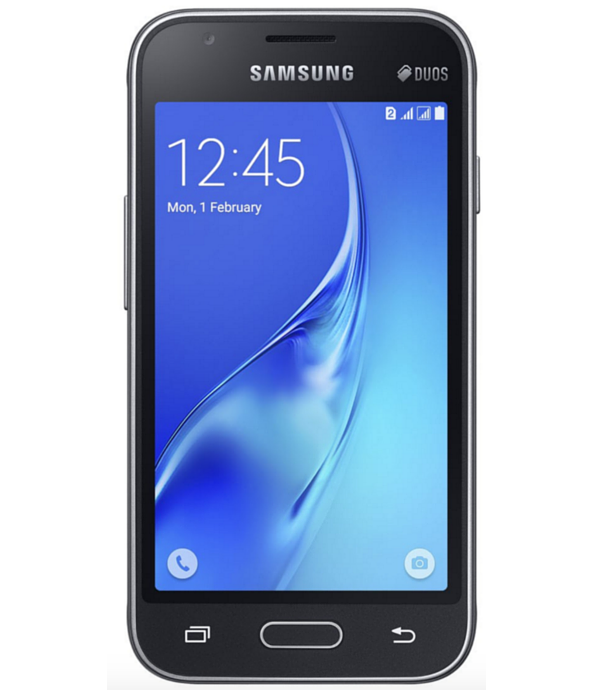 Samsung Galaxy J1 Mini Preto
