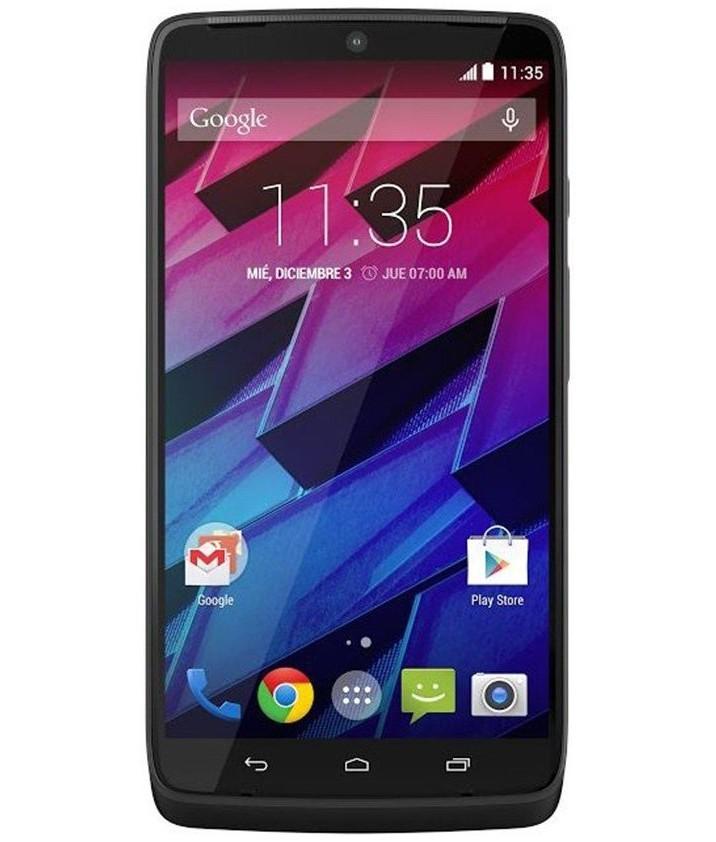 Motorola Moto Maxx (2a Geração) 64GB