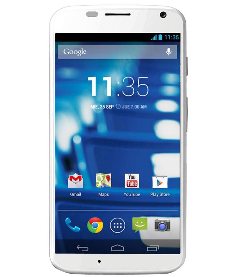 Motorola Moto X1 16GB Branco Seminovo Excelente