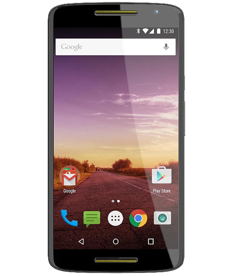 Motorola Moto X Play 16GB 4G Dual Preto Cabernet Seminovo Muito Bom