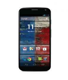 Motorola Moto X (1a Geração) Preto