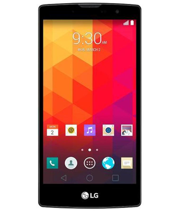 LG Prime Plus H522 Titanio Seminovo Muito Bom