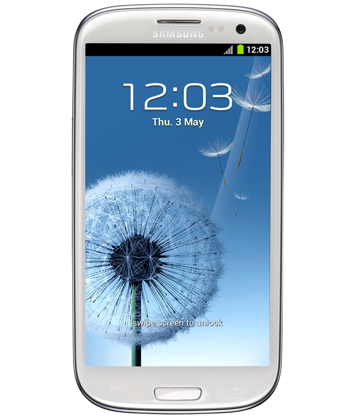 Samsung Galaxy S3 I9300 Branco Seminovo Muito Bom