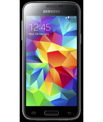 Samsung Galaxy S5 Mini Duos Dourado Seminovo Bom