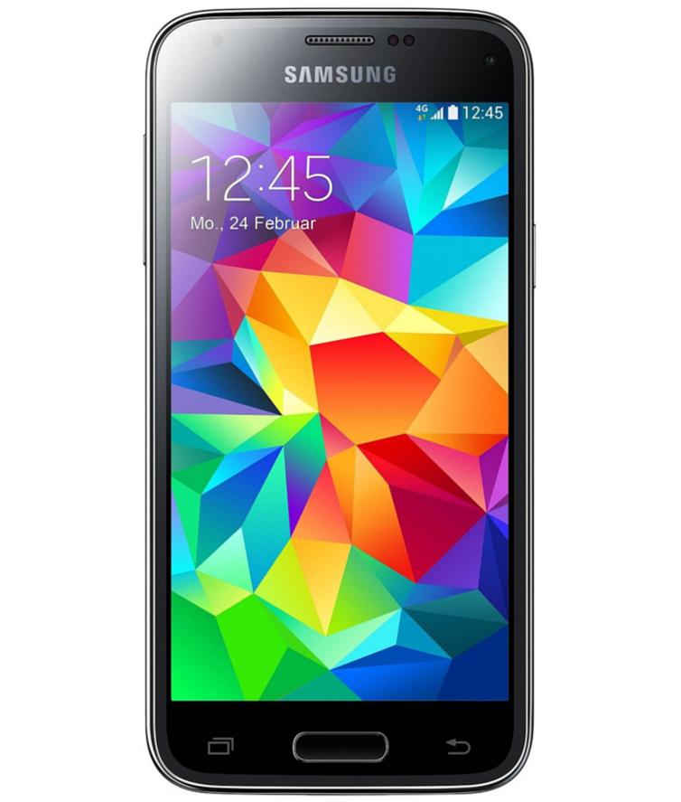 Samsung Galaxy S5 Mini Preto Seminovo Bom