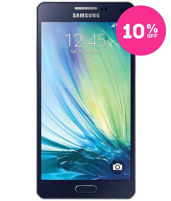 Samsung A5 Preto